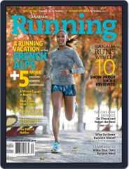 Canadian Running (Digital) Subscription October 7th, 2016 Issue