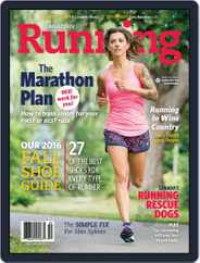 Canadian Running (Digital) Subscription August 18th, 2016 Issue