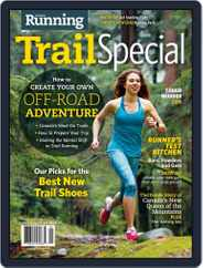 Canadian Running (Digital) Subscription March 15th, 2016 Issue