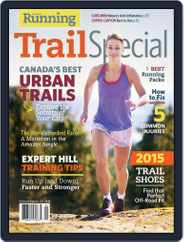 Canadian Running (Digital) Subscription April 21st, 2015 Issue