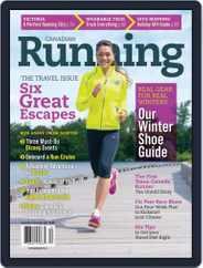 Canadian Running (Digital) Subscription October 16th, 2014 Issue