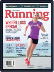 Canadian Running (Digital) Subscription June 13th, 2014 Issue