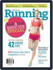 Canadian Running (Digital) Subscription April 18th, 2014 Issue