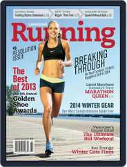 Canadian Running (Digital) Subscription January 30th, 2014 Issue