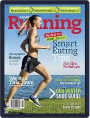 Canadian Running (Digital) Subscription October 29th, 2013 Issue