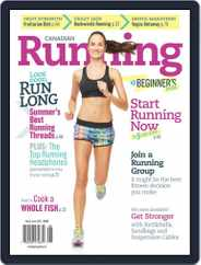 Canadian Running (Digital) Subscription April 24th, 2013 Issue