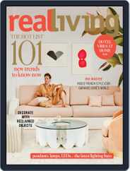 Real Living Australia (Digital) Subscription August 1st, 2019 Issue