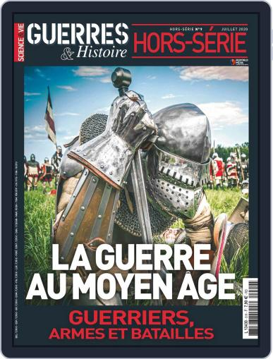 Guerres & Histoires (Digital) July 1st, 2020 Issue Cover