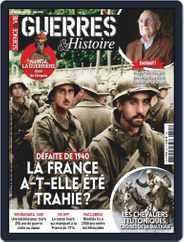 Guerres & Histoires (Digital) Subscription June 1st, 2020 Issue