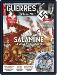 Guerres & Histoires (Digital) Subscription April 1st, 2020 Issue