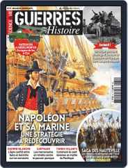 Guerres & Histoires (Digital) Subscription October 1st, 2019 Issue