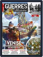 Guerres & Histoires (Digital) Subscription April 1st, 2019 Issue