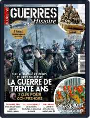 Guerres & Histoires (Digital) Subscription October 1st, 2018 Issue