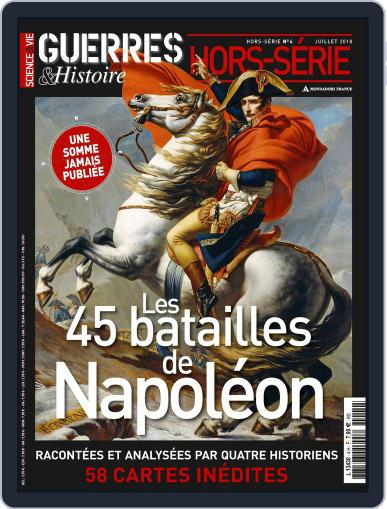 Guerres & Histoires (Digital) June 29th, 2018 Issue Cover