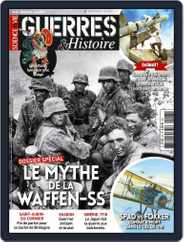 Guerres & Histoires (Digital) Subscription June 1st, 2018 Issue