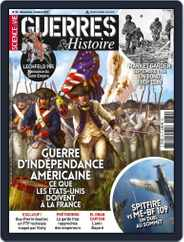 Guerres & Histoires (Digital) Subscription October 1st, 2017 Issue