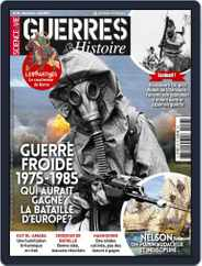 Guerres & Histoires (Digital) Subscription August 1st, 2017 Issue