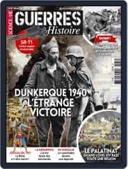 Guerres & Histoires (Digital) Subscription June 1st, 2017 Issue