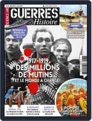 Guerres & Histoires (Digital) Subscription April 1st, 2017 Issue