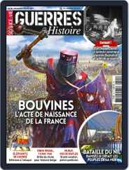 Guerres & Histoires (Digital) Subscription February 1st, 2017 Issue