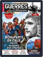 Guerres & Histoires (Digital) Subscription December 1st, 2016 Issue