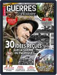 Guerres & Histoires (Digital) Subscription October 1st, 2016 Issue