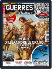 Guerres & Histoires (Digital) Subscription August 5th, 2016 Issue