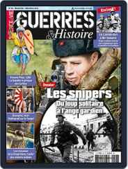 Guerres & Histoires (Digital) Subscription December 4th, 2015 Issue