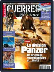 Guerres & Histoires (Digital) Subscription August 7th, 2015 Issue