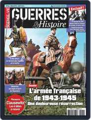 Guerres & Histoires (Digital) Subscription April 2nd, 2015 Issue