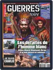 Guerres & Histoires (Digital) Subscription February 12th, 2015 Issue