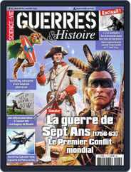 Guerres & Histoires (Digital) Subscription October 9th, 2014 Issue