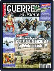 Guerres & Histoires (Digital) Subscription August 7th, 2014 Issue