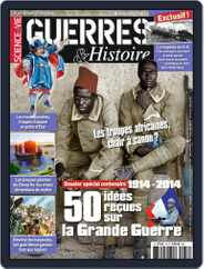 Guerres & Histoires (Digital) Subscription April 3rd, 2014 Issue