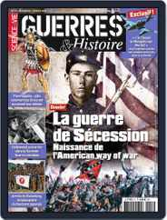 Guerres & Histoires (Digital) Subscription February 1st, 2014 Issue