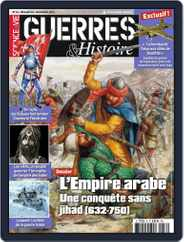 Guerres & Histoires (Digital) Subscription December 12th, 2013 Issue