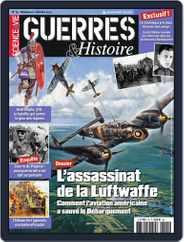 Guerres & Histoires (Digital) Subscription October 10th, 2013 Issue