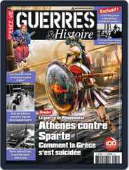 Guerres & Histoires (Digital) Subscription August 15th, 2013 Issue