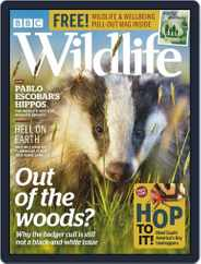 Bbc Wildlife (Digital) Subscription April 15th, 2020 Issue
