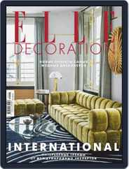 Elle Decoration (Digital) Subscription April 1st, 2019 Issue
