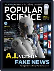 Popular Science Australia (Digital) Subscription March 1st, 2018 Issue