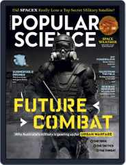 Popular Science Australia (Digital) Subscription February 1st, 2018 Issue
