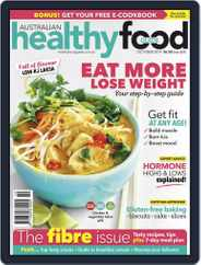 Healthy Food Guide (Digital) Subscription October 1st, 2019 Issue