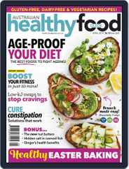 Healthy Food Guide (Digital) Subscription April 1st, 2019 Issue