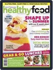 Healthy Food Guide (Digital) Subscription January 1st, 2019 Issue