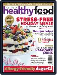 Healthy Food Guide (Digital) Subscription December 1st, 2018 Issue