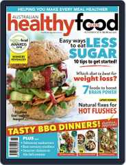 Healthy Food Guide (Digital) Subscription November 1st, 2018 Issue