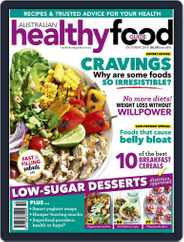 Healthy Food Guide (Digital) Subscription October 1st, 2018 Issue