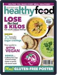 Healthy Food Guide (Digital) Subscription August 1st, 2018 Issue