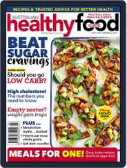 Healthy Food Guide (Digital) Subscription May 1st, 2018 Issue